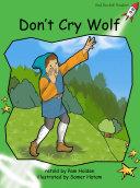 Don't Cry Wolf (Readaloud) Pdf/ePub eBook