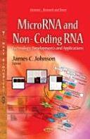 MicroRNA and Non coding RNA