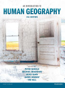 An Introduction to Human Geography 5th edn