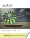 Precalculus  Functions and Graphs  Enhanced Edition Book