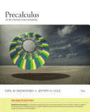 Precalculus  Functions and Graphs  Enhanced Edition