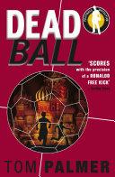 Foul Play: Dead Ball Pdf/ePub eBook