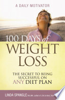 100 Days of Weight Loss Book