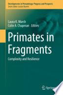 Primates in Fragments Book PDF