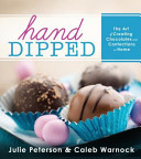 Hand Dipped Book PDF