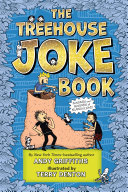Pdf The Treehouse Joke Book Telecharger