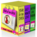 Year of the Chick series (Romantic Comedy boxed set)