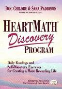 Heartmath Discovery Program Level 1