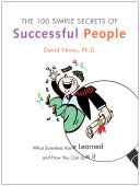 The 100 Simple Secrets of Successful People