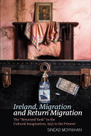 Ireland, Migration and Return Migration