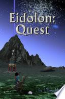 Eidolon Quest Book PDF