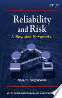 Reliability And Risk Book PDF