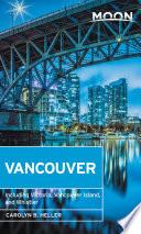 Moon Vancouver