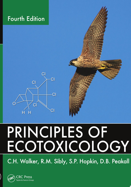 Principles of Ecotoxicology  Fourth Edition