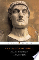 Read Online The Later Roman Empire For Free