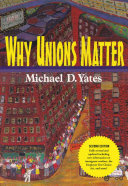 Why Unions Matter [Pdf/ePub] eBook