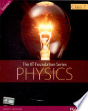 The IIT Foundation Series   Physics Class 7