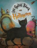Los Gatos Black on Halloween Book
