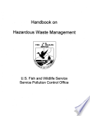 Handbook on Hazardous Waste Management