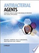 Antibacterial Agents Book