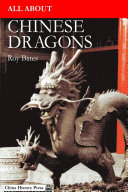 All About Chinese Dragons