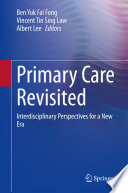 Primary Care Revisited