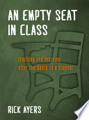 An Empty Seat in Class Book