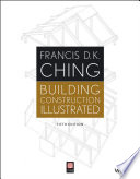 Building Construction Illustrated Book