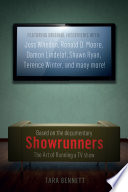 Showrunners  The Art of Running a TV Show Book PDF