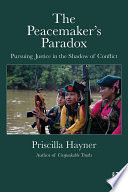 The Peacemaker   s Paradox