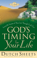 God s Timing for Your Life