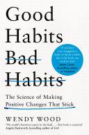 Pdf Good Habits, Bad Habits