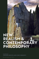 New Realism and Contemporary Philosophy