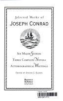 Selected Works of Joseph Conrad