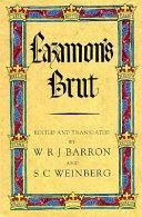 Brut  Or  Hystoria Brutonum Book