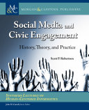 Social Media and Civic Engagement