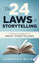 The 24 Laws of Storytelling