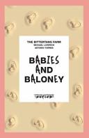 Babies And Baloney Book PDF