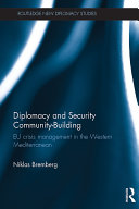 Pdf Diplomacy and Security Community-Building Telecharger