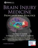 Brain Injury Medicine  Third Edition Book
