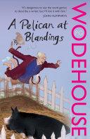 A Pelican at Blandings Pdf/ePub eBook