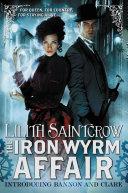 The Iron Wyrm Affair Pdf/ePub eBook