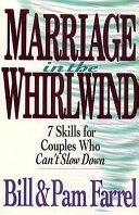 Marriage in the Whirlwind Book