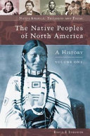 The Native Peoples of North America Book PDF