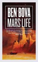 Mars Life Pdf/ePub eBook