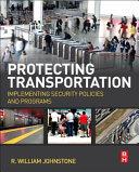 Protecting Transportation Book