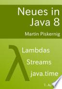 Neues In Java 8