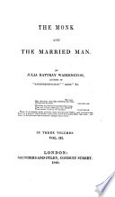 The Monk And The Married Man A Novel
