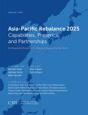 Asia-Pacific Rebalance 2025 Book