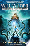Will Wilder #1: The Relic of Perilous Falls image